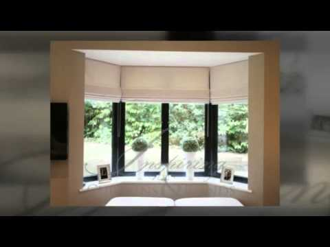 The Best Made To Measure Curtains and Blinds Company across Essex and North London