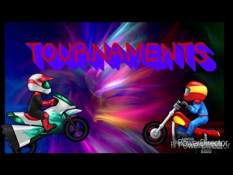 SUPER TROOPER And KICKASS Tournaments