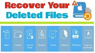How To Recover Lost, Deleted Or Formatted Data With EaseUS Data Recovery PRO