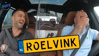 Dave Roelvink - Bij Andy In De Auto!