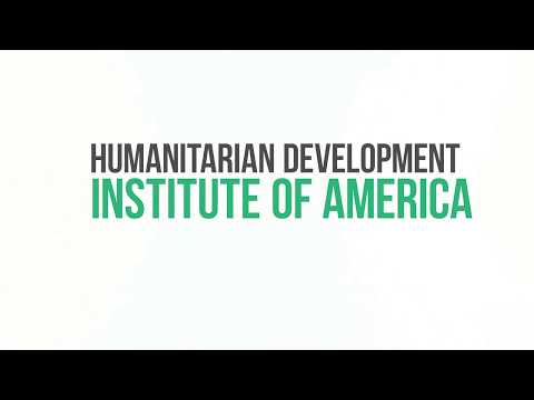Humanitarian Development Institute of America - Ulacit TCU