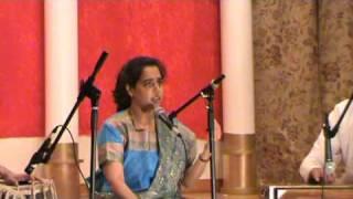 Pratibha Damle - He Surano Chandra Vha (Natyasangeet)