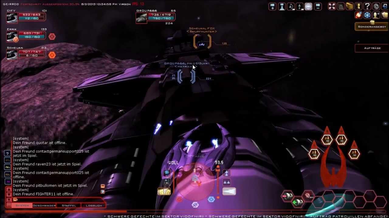 Spiele Galactica - Video Slots Online