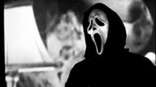 Scream - Ghostface  Tribute: Anthem of the Lonely