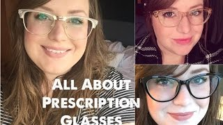 All About Prescription Glasses | Affordable Glasses Online! | Firmoo.com