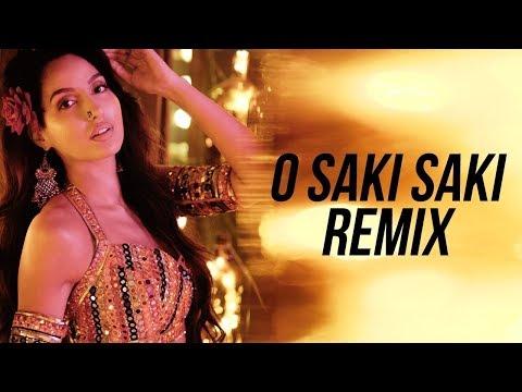 O Saki Saki Full Song  Lyrics  Neha Kakkar, B Praak & Tulsi Kumar  Full Mp 3