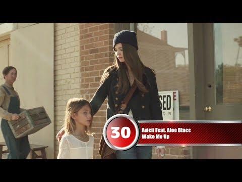 50 лучших песен DFM 101.2 FM | Музыкальный хит-парад недели 4 декабря - 11 декабря 2017 - Клип смотреть онлайн с ютуб youtube, скачать