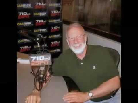Bill Burns Interview Part 1