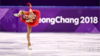 Winter Olympics figure skating: Tied scores, talent shows and no hot water