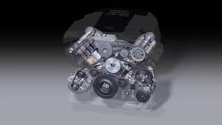 Trucs de pro : moteur V6 3.0L TDI Audi