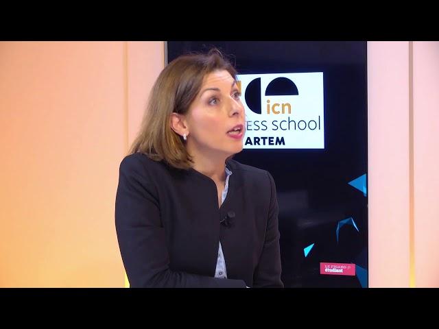 Cas d'école ICN Mme Alexandra Tosello