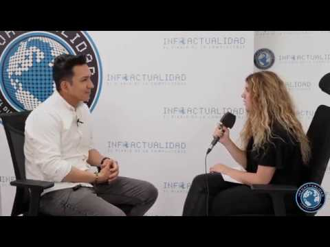 Entrevista A Juan Carlos Gómez - Retratos UCM 2018/2019