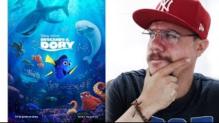 Buscando a Dory – Movie Review