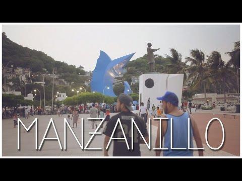 Mexico Trip:  Manzanillo | Jose Mora