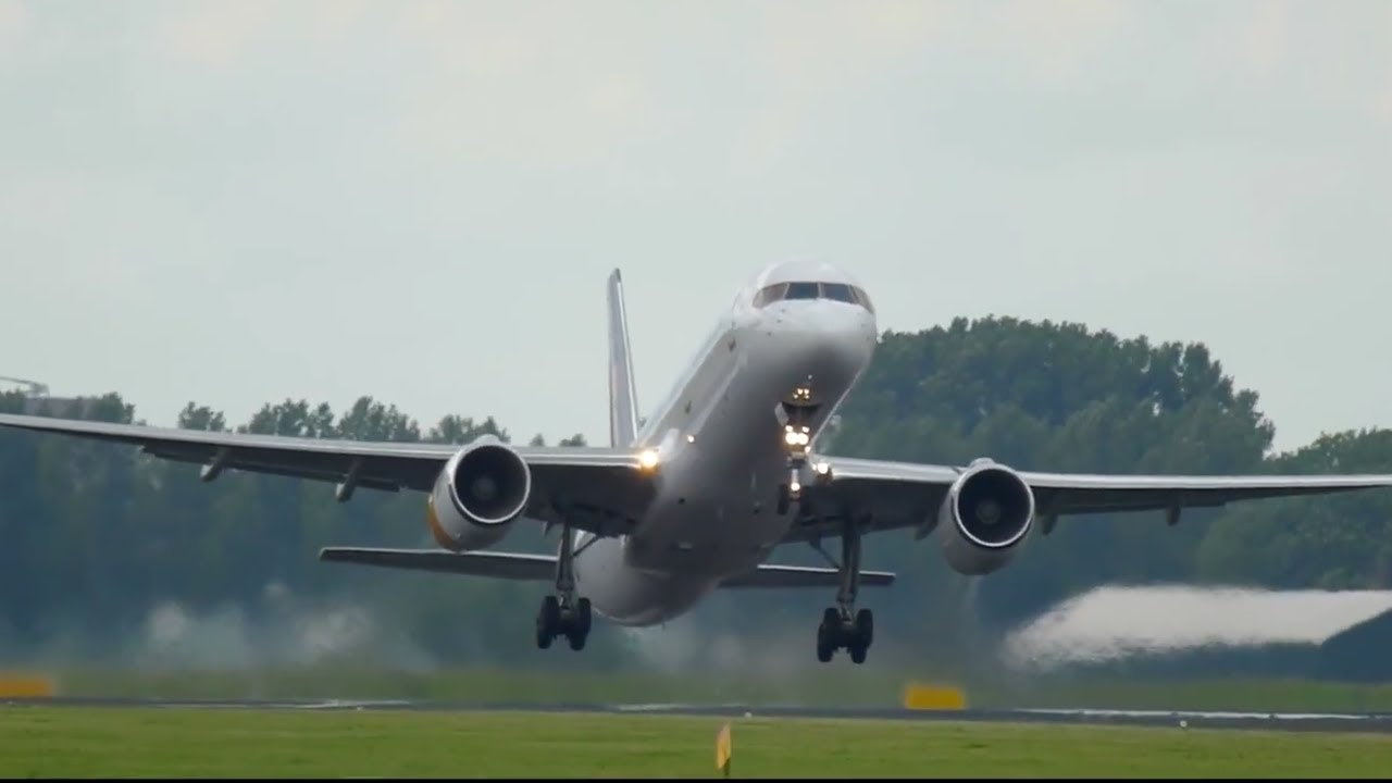 L3 Technologies Commercial Aviation Video