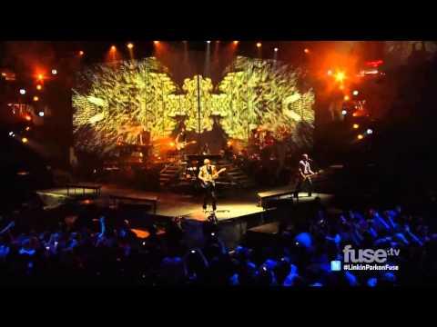 Linkin Park   New York City, Madison Square Garden