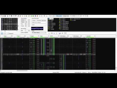 0CC-FamiTracker Alternatives and Similar Software