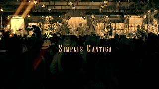 Lucas Reis & Thácio - Simples Cantiga (Part. Rionegro & Solimões) [DVD SALOON LRT]