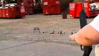 видео Пневматическая винтовка Umarex Browning Phoenix Elite