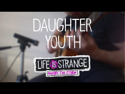 Daughter - Youth (OST LiS BtS) (fingerstyle Arrangement)