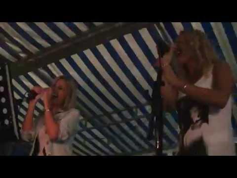 folie douce pop rock 13230-concentration moto 2012 port st louis-trust antisocial