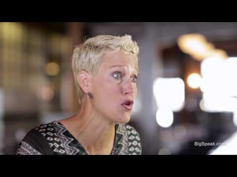 Rebecca Ryan   Futurist, Speaker and Human Spark Plug