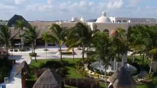 Excellence Riviera Cancun Two-story Rooftop Terrace Suite
