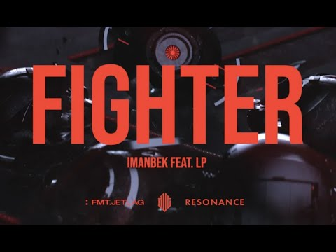 Fighter - IMANBEK