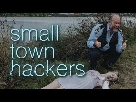 Episode #1 - Alex Is Back | Small Town Hackers
