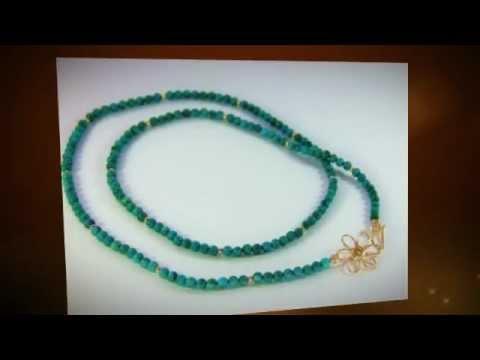 How to choose a Jewelry set necklace earrings bracelet http://www.bluenoemi-jewelry.com