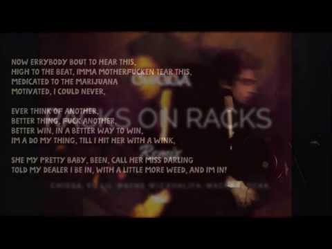 Racks on Racks (Remix) - YC, Lil Wayne, Wiz Khalifa, Waka Flocka feat. Chigga