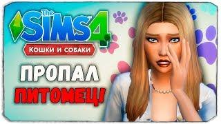 100 ПИТОМЦЕВ - ПРОПАЛ ПИТОМЕЦ! - The Sims 4
