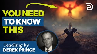 The Enemies We Face, Part 1 - The Structure of Satan