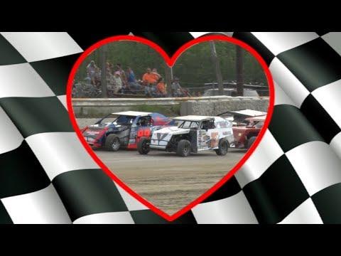 Northwoods Adventure: Speedway Love