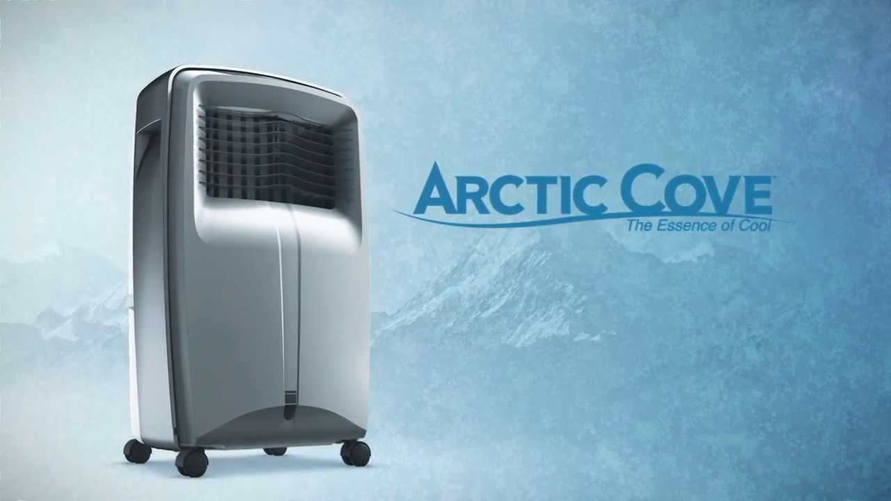 Introducing Arctic Cove Evap Coolers Youtube
