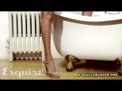 Kate Upton   Esquire Magazine March 2012 Photoshoot # HD 720