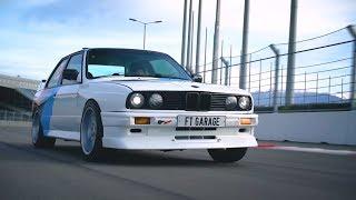 #одержимые / BMW с японским мотором и серпантин