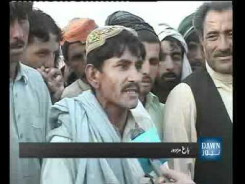 DawnNews Special - Banjar Balochistan - Part - 1