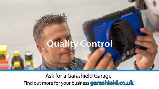 TMD Friction 'Garashield' Local TV Commercial