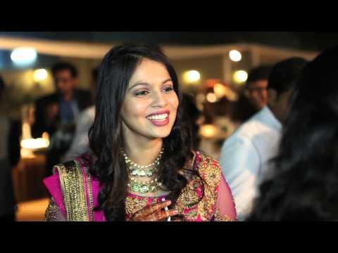 Indian ''Punjabi weds Bengali '' Aditya +...