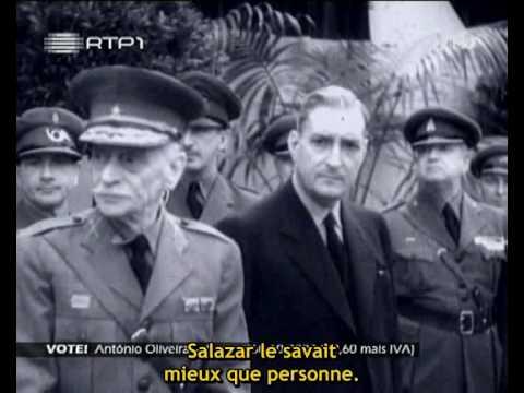 Download Un grand Portugais : Salazar I