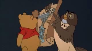 פו הדוב וכריסטופר נפרדים