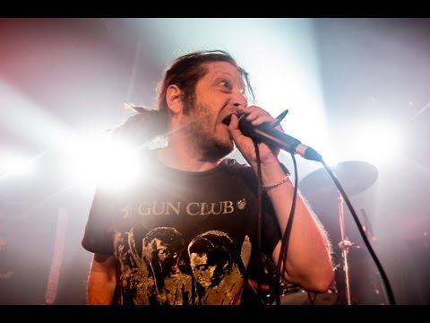 OFF! - Intro / Panic Attack | Live in Sydney | Moshcam