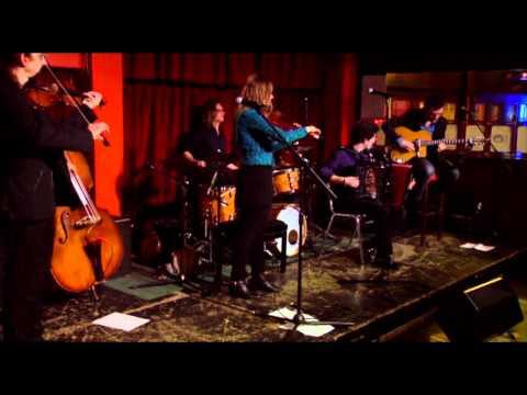 Compil Instru - Live du groupe DOR musique des balkans (Paris)
