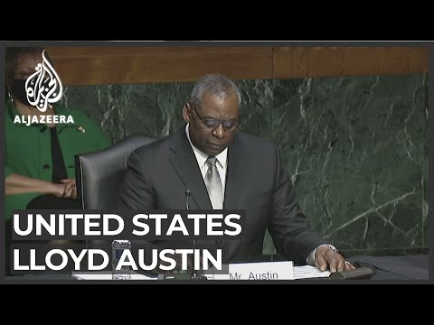 US Senate confirms Lloyd Austin as defence secretary