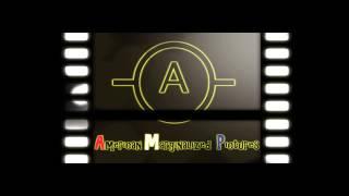 AMP Animated Logo Intro