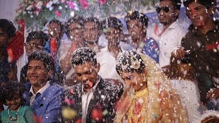 Ansif + Masna - Wedding Video Highlights ~ by Confetti