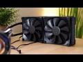 What happens when a GPU manufacturer makes a CPU Liquid cooler??