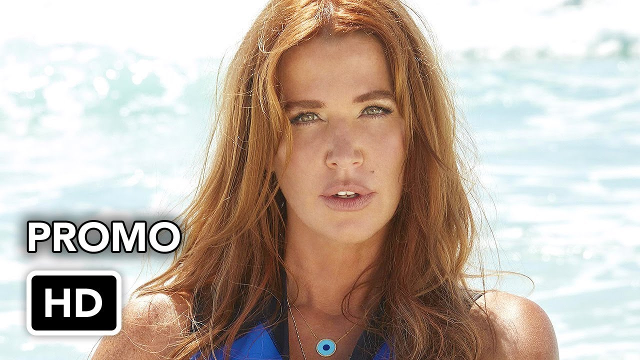 """Download Reef Break (ABC) """"She's The One"""" Promo HD - Poppy Montgomery series"""
