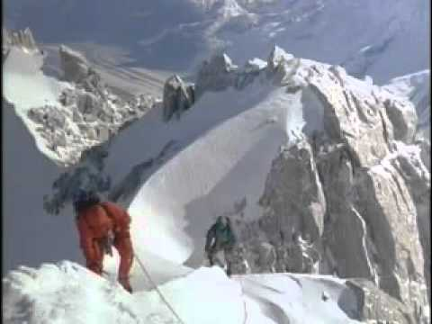 K2 - The Ultimate High - Summit